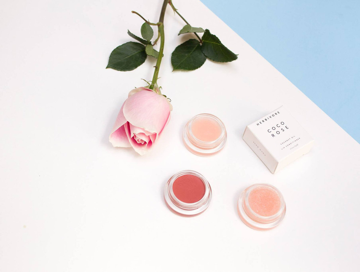Coco Rose Lip Conditioner