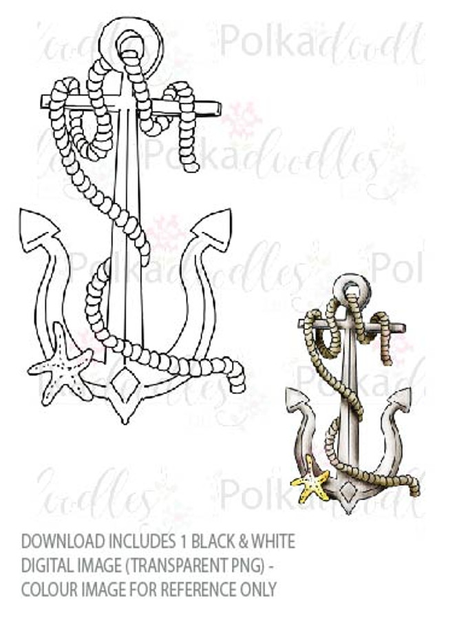 Winnie Starfish/Sandcastles - Anchor DOWNLOAD
