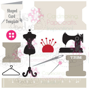 Sewing Bundle Cutting File download