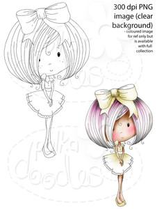 Winnie Sugar Sprinkles Springtime - Miss You