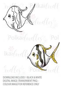 Winnie Starfish/Sandcastles - Fish DOWNLOAD