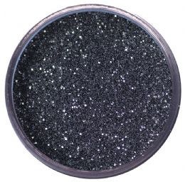Black Glint Glitter - Wow 15ml Embossing Powder for stamping
