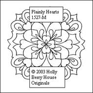 Plainly Hearts
