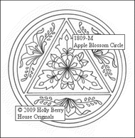 Apple Blossom Circle