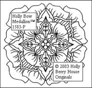 Holly Bow