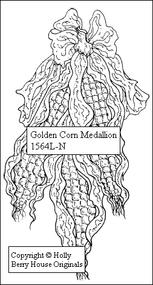 Golden Corn