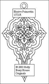 Elusive Poinsettia