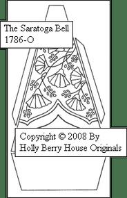 Saratoga Bell