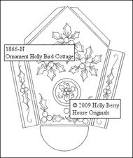 Holly Bird Cottage