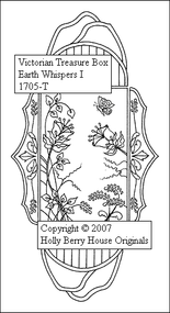 Earth Whispers I