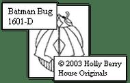 Batman Bug