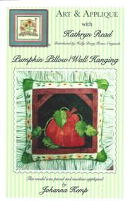 The Pudgy Pumpkin Pillow