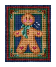 Baby Gingerboy