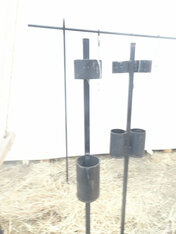 Flag Stand/ Portable Hole