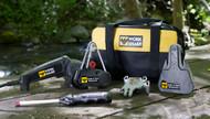 Work Sharp Knife and Tool Sharpener Field Kit WSKTS-KT, Electric