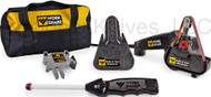 Work Sharp Knife and Tool Sharpener Field Kit WSKTS-KT, Electric