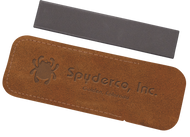 Spyderco Pocket Sharpening Stone 303M, Medium Grit