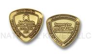 Spyderco SpyderCoin 2017 Challenge Coin