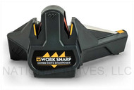 Work Sharp Combo Knife Sharpener WSCMB - Electric Sharpener