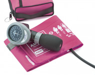 ADC Diagnostix 788 Adult Palm Aneroid Sphygmomanometer