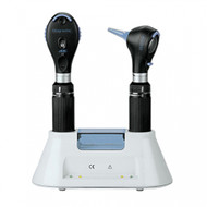 ADC 3.5V LED Otoscope Ophtalmoscope Eent Diagnostic Set