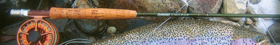 fly fishing gear from RiverBum