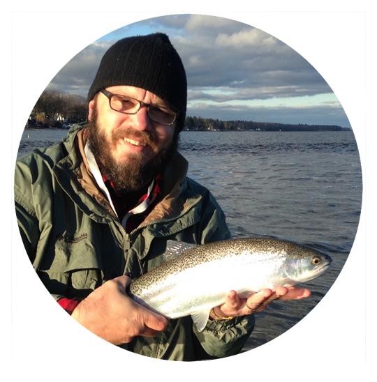 RiverBum Pro - Jarod Marsh