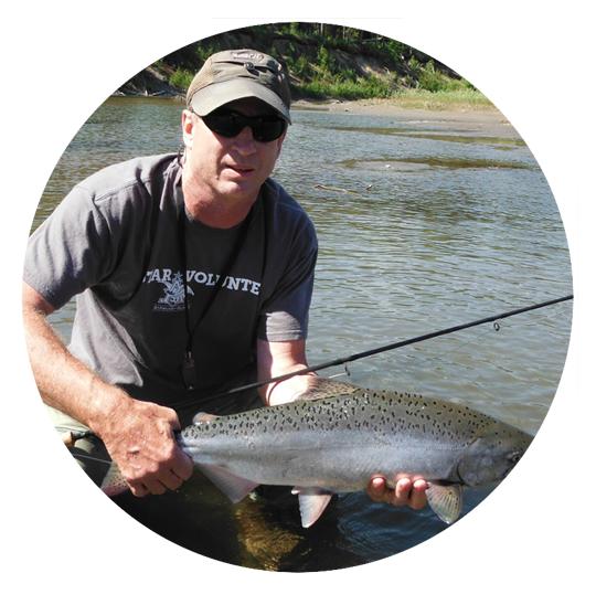 RiverBum Pro - Greg Scheer