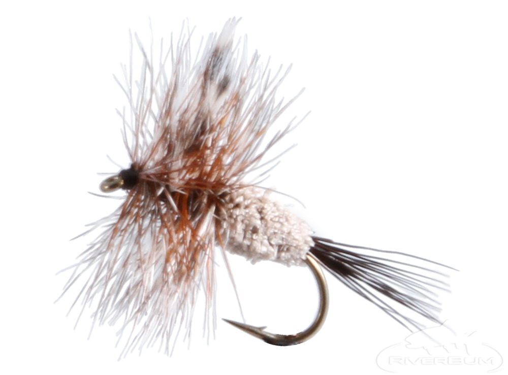 Adams Irresistible Dry Fly