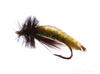 Caddis Poopah, Olive