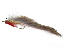 Zonker, Lead Eye, Gold-Natural