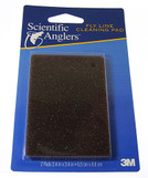 Scientific Anglers Flyline Cleaning Pad