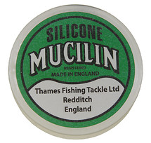 Mucilin Fly Dressing