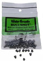 Water Gremlin Bull Shot Sinkers