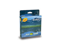 Rio Aqualux Clear Intermediate Sinking Fly Line