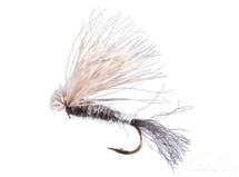 X Caddis, Black