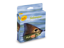 Rio Saltwater Tropical Clouser Floating Fly Line