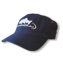 RiverBum Hat Blue