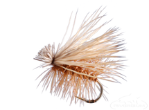 Banded Brown Elk Hair Caddis