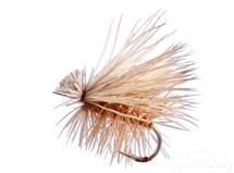 Banded Brown Elk Hair Caddis