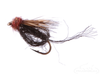 Sparkle Pupa Emerger, Black