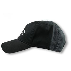 RiverBum black fly fishing hat