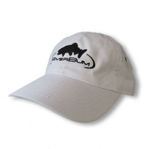 RiverBum Hat White