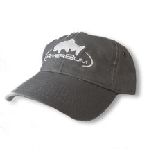 RiverBum Hat Charcoal