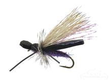 Gypsy King, Variant-Purple