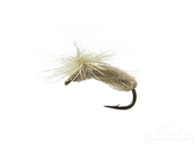 Parachute Caddis, Emerger, Tan