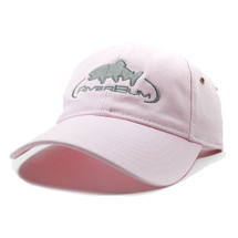 RiverBum Hat Pink