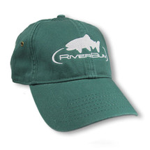 RiverBum Hat Green
