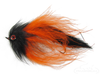 Bjorn's Mr. Creepo Black Orange
