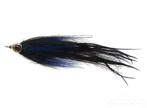 Devils Tickler Blue/Black
